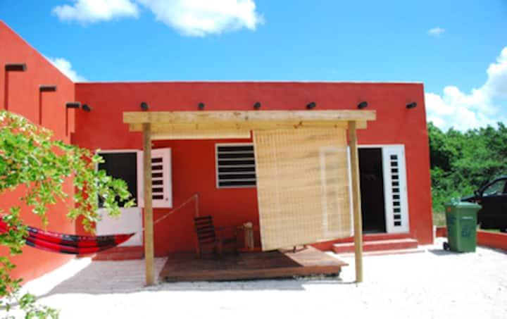 Miramar beachhouse