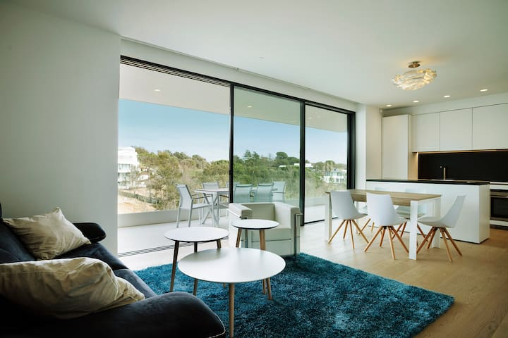 5AP303 - Apartamento de 2 habitaciones