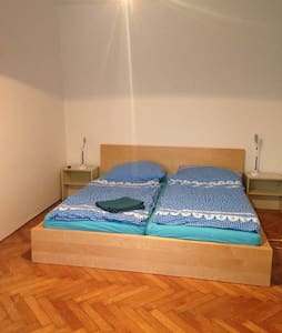 2. SUNNY ROOM  IN MAGICAL PRAGUE  FOR 3 PEOPLE