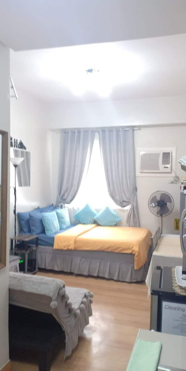 Ate Ann's Place Trees Residences