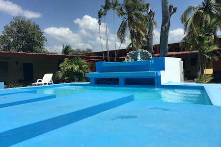 Gorgona Beach Hotel - Bejuco - Hotel boutique