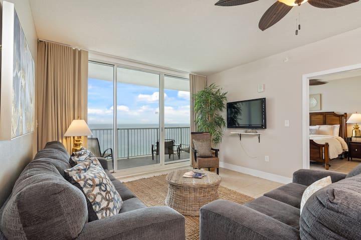 New Luxury 3BR Beachfront from $100