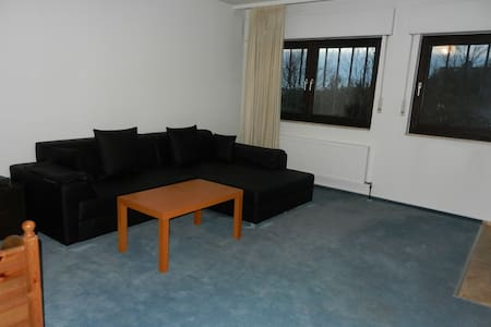 1 room 36qm Apt. in Oberstenfeld - Oberstenfeld