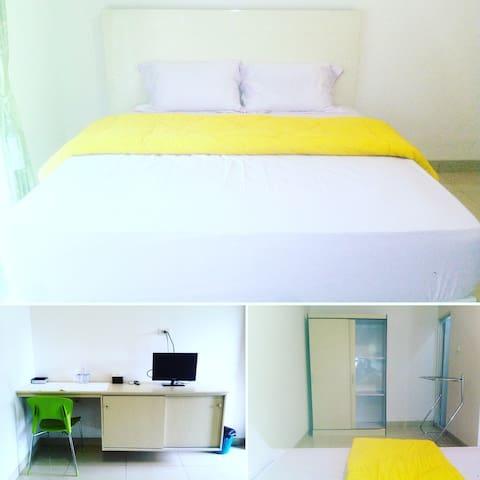 Hoya Rooms in Garuntang Bandarlampung Lampung - Kota Bandar Lampung