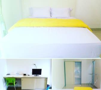 Hoya Rooms in Garuntang Bandarlampung Lampung - Kota Bandar Lampung - Hostel