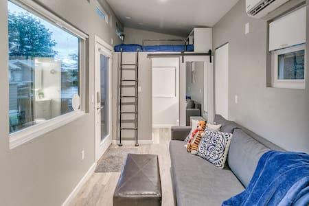 OKC Tiny Home - Near Plaza & Midtown