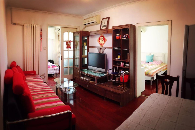 Living room 客厅