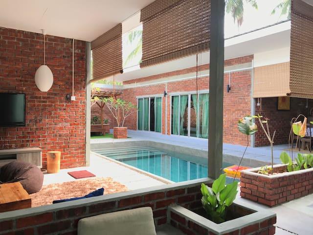 Tanjung Rhu Pool Villa @ TRV (Breakfast Inclusive)