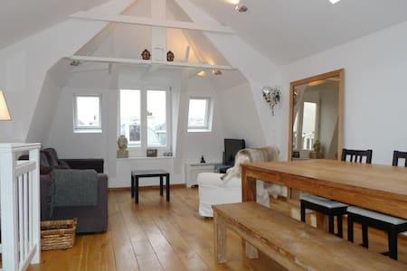 "Spacious & Homey Apartment in ""De Pijp""! - Amsterdam - Apartment"
