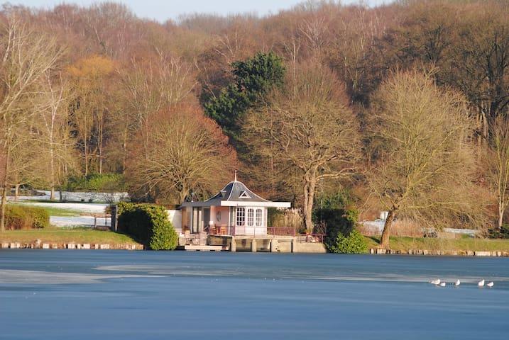 Sarabande - Genval lake - Overijse - Casa