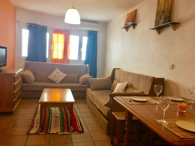 Acogedor Estudio - Granada  - Apartamento