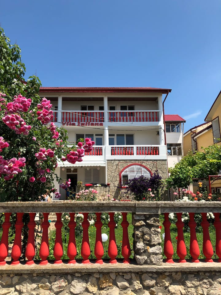 Vila Iuliana Costinesti