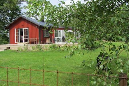 Sommarstuga i Håralt, Simlångsdalen - Simlångsdalen - Бунгало