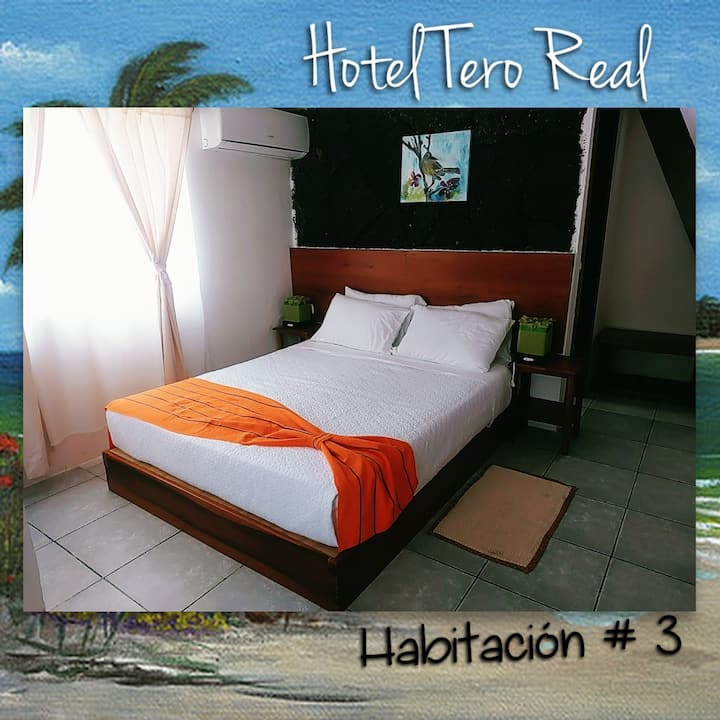 Hostal Tero Real