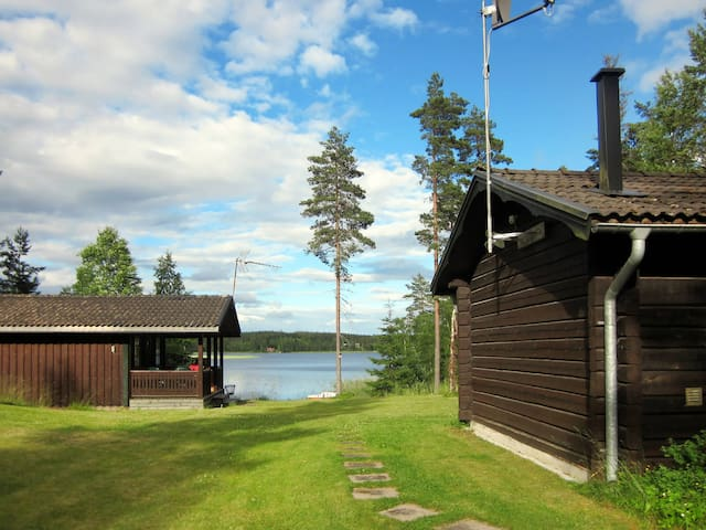 Holiday home in Ekshärad for 4 persons