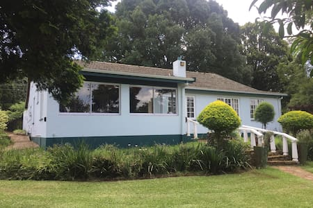 Rose Cottage - Durban Metro - Hus