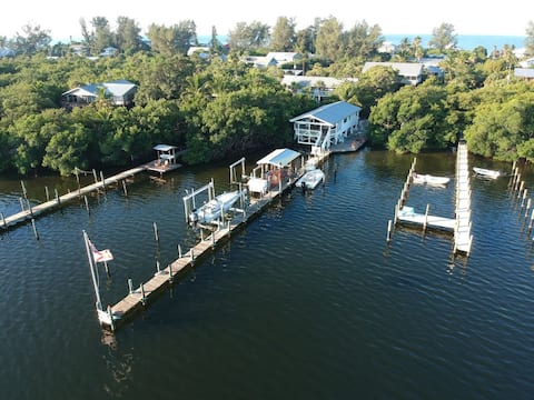 Welcome to Paradise at Havana Harbor Homes!
