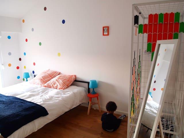 Appartement Duplex Coeur de ville - Metz - Departamento