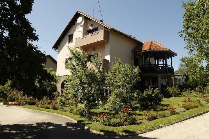Apartments Tratinčica - Rakovica - Appartement