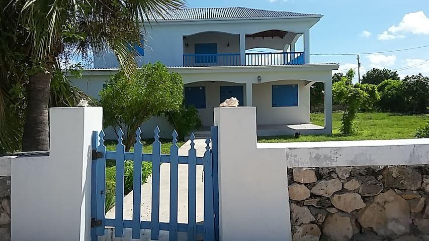 Sea View Salt Cay Turks and Caicos Islands - Turks Islands - House