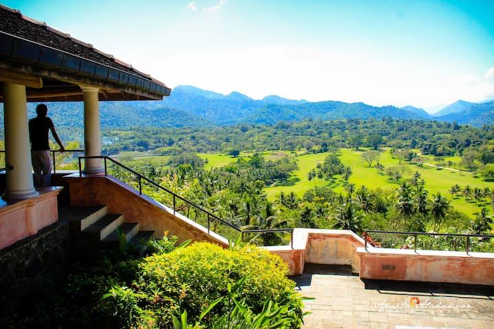 SPECIAL PRICE OFFER: Villa Sanmara, Best View!
