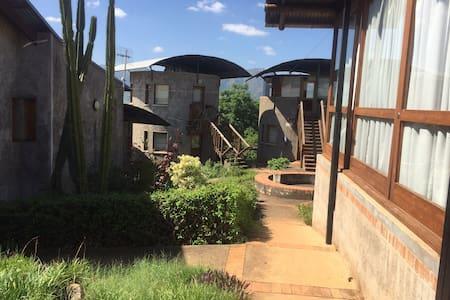 Units 1 to 4, Round Stone Lodge Center of Eswatini