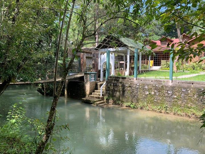 Casa entera Villa En Chamelco