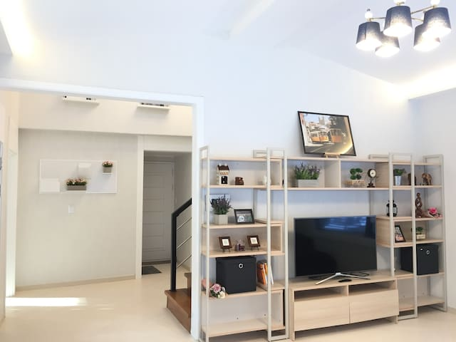 Everlast guest house/5min away from everland - Pogog-eup, Cheoin-gu, Yongin-si
