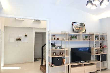 Everlast guest house/5min away from everland - Pogog-eup, Cheoin-gu, Yongin-si - Гостевой дом