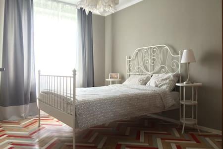 Stylish 2-room flat/стильная двушка - Moskva - 公寓