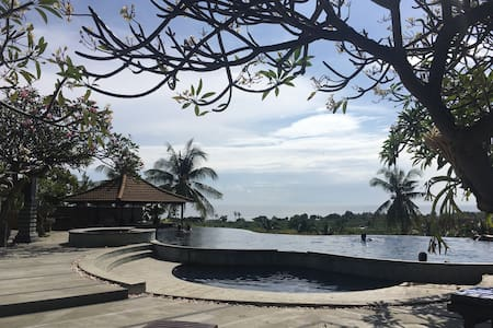Escape to the northern Bali beach - Seririt - Bungalow