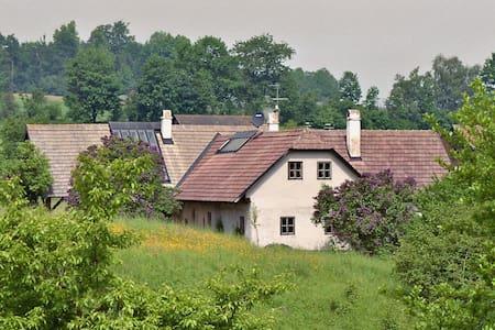 Wald-Land-Hof - Niederneustift - Ház