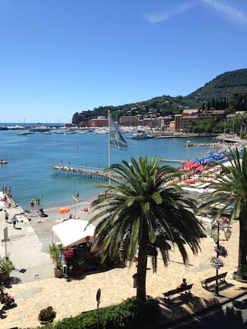 lungomare di Santa - Santa Margherita Ligure - Apartment
