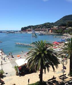lungomare di Santa - Santa Margherita Ligure