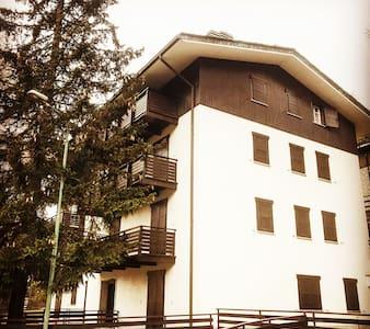 Appartamento Bernasconi - Madesimo