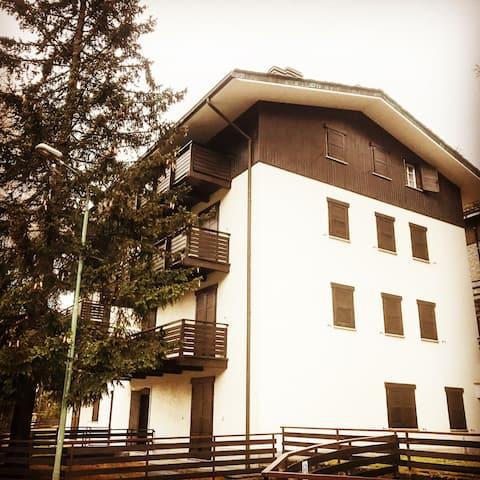 Appartamento Bernasconi