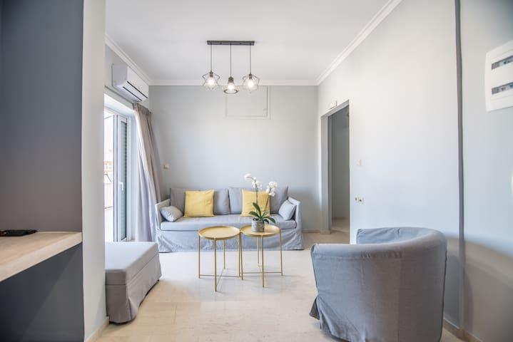 N&A Chania Apartment