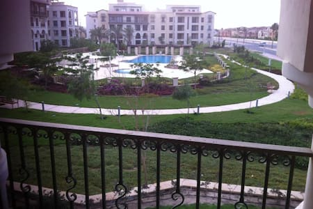 2 BR at MARASSI for a Hot Deal