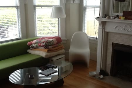 Beautiful, cozy 1 BR Apartment! - Falkville - Wohnung
