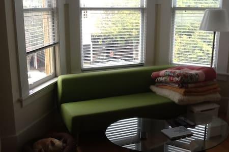 Beautiful, cozy 1 BR Apartment! - Falkville