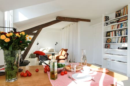 Great loft at Bastille !  - Paris