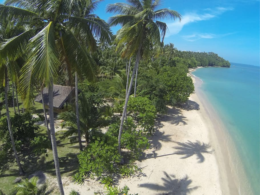 All Incl Palawan Ecolodge Amihan Earth Houses For Rent