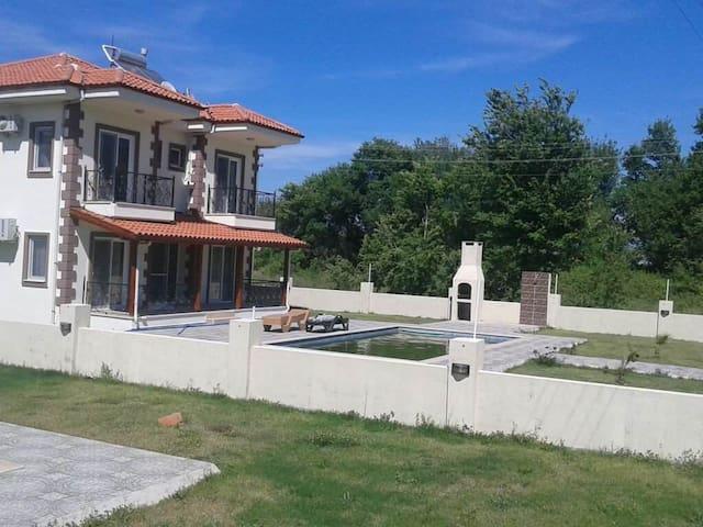 Ortaca Mutlu Yaşam Villaları 1329 - Ortaca - Dům