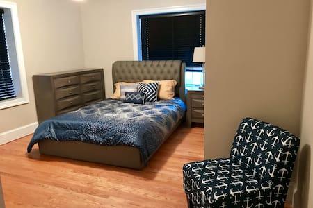 Village of West Annapolis (B) -Private Room & Bath - 安纳波利斯