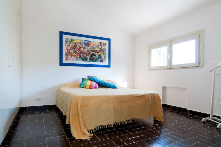 Brucoli dépendance villa sul mare - Brucoli - 公寓