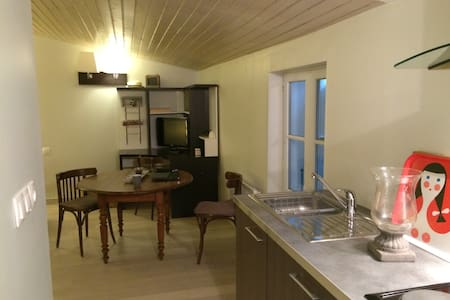 Studio - Ideal for Autumn & Winter - Sainte-Marie-de-Ré