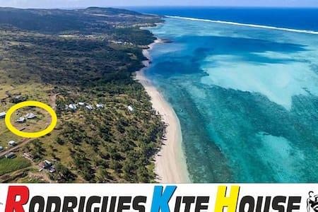 Rodrigues Kite House - RKH 1 - Port Mathurin