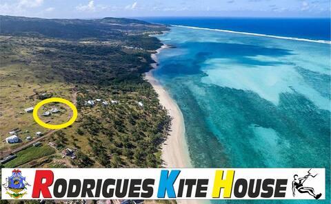 Rodrigues Kite House - RKH 1