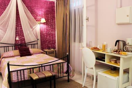 Comfort Double room (Pension Filyra) - Nafplio