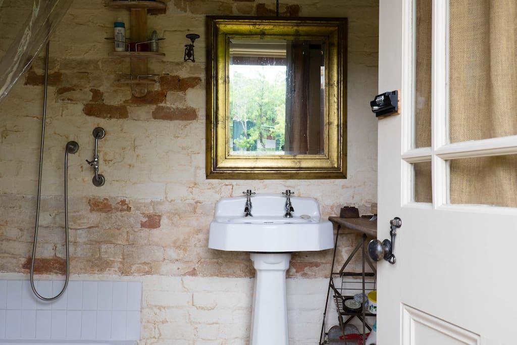 The Boy's Toilet - Your Bathroom